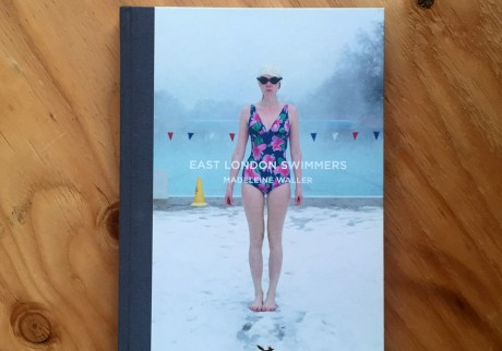 『East London Swimmers』Madeleine Waller (Hoxton Mini Press)