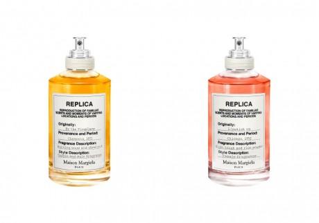 〈メゾン マルジェラ〉がこの冬に提案する、2つの香り。