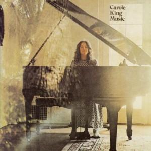 Music Carole King &Premium