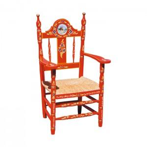 アンダルシア肘掛け椅子 &Premium