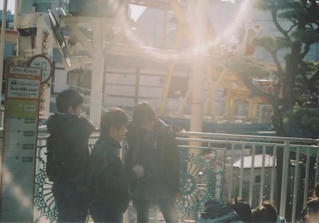 今月の写真家:中田健司