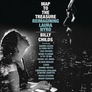 BillyChilds MapToThePleasure &Premium