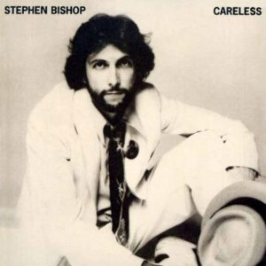 Stephen Bishop careless
