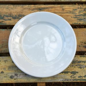 Flat Plate 23cm by Porvasal ¥1,500