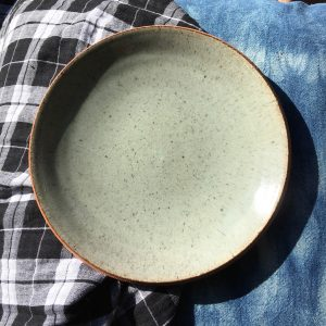 KAJIKI Plate ¥7,000 by CULTIVATE