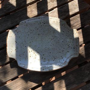 Plate by Jessica Niello ¥17,000