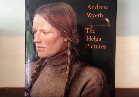 『Andrew Wyeth: The Helga Pictures』John Wilmerding(Harry N Abrams)