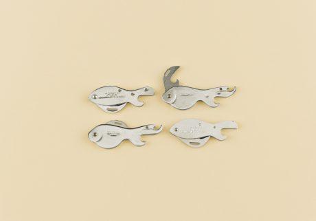 金魚のオープナー