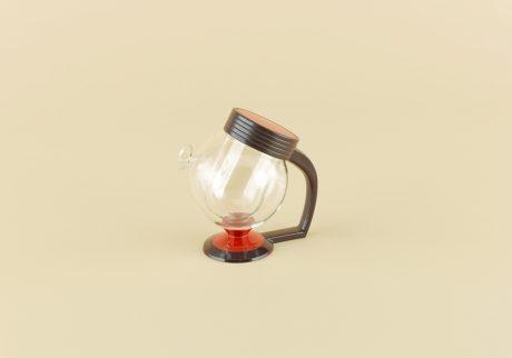 〈ハリオ〉の冷酒ポット