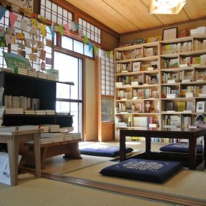 ミシマ社の本屋さん
