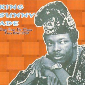 king-sunny-ade
