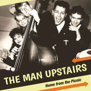 the-man-upstairs