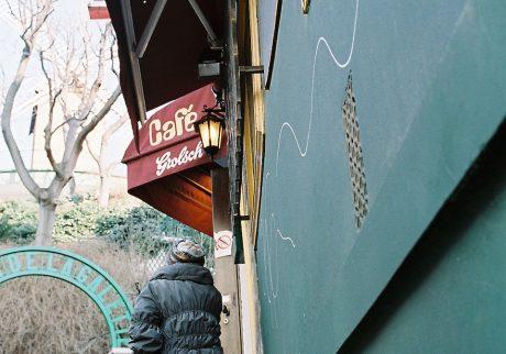 今月の写真家:森本菜穂子