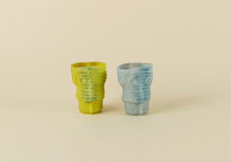 ガエターノ・ペッシェのカップ