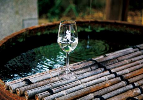 山梨・北杜より南アルプスの恵み、〈七賢〉の新しい酒造り。