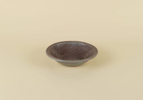 武内真木さんのABC紋大鉢