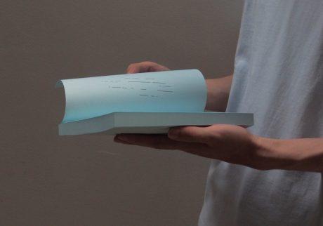 イラストレーター・Noritakeさんが制作したノート「RAIN」が発売。