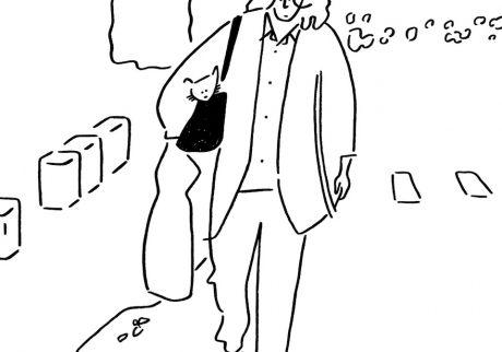 『ポンヌフの恋人』文/ゆーないと(『ほぼ日刊イトイ新聞』乗組員)