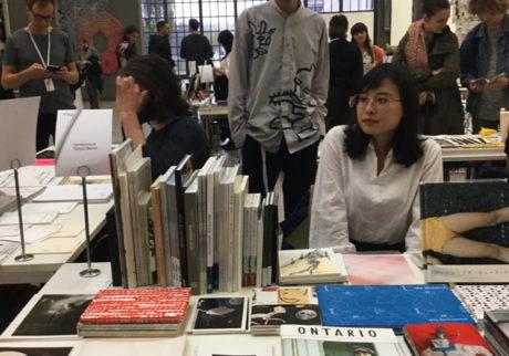 本は国境を越えて。ベルリンで盛り上がるアートブックフェア。 浦江由美子