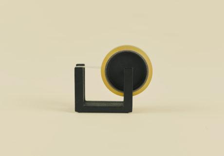 ヨーガンレールのテープディスペンサー選・文/郷古隆洋