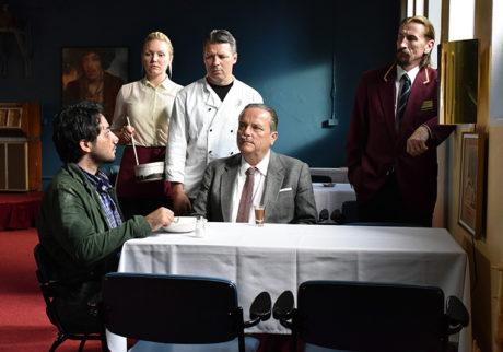 フィンランドのイカすダサさ。カウリスマキの新作映画「希望のかなた」 西谷真理子