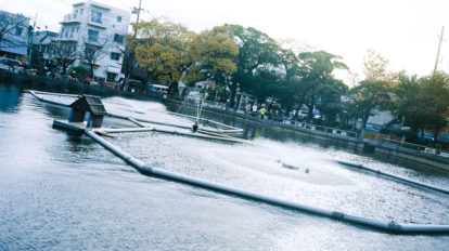 今月の写真家:山本恭平