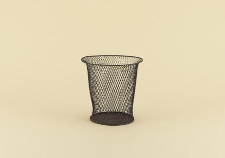 アメリカのゴミ箱選・文/郷古隆洋
