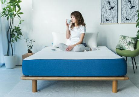 至福の眠りを追求したコアラ・マットレスが新生活セールを開催。