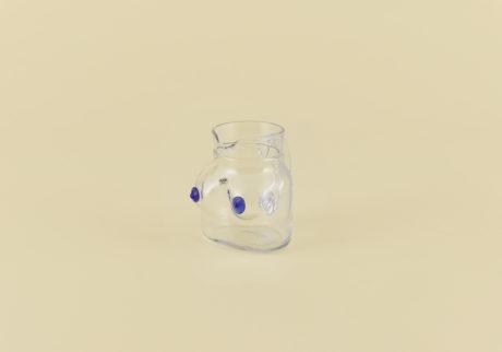 〈ボダ〉のミルクジャグ選・文/郷古隆洋