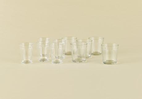 骨董王子・郷古隆洋の日用品案内。ナジール・フィゲイレード〉のグラス
