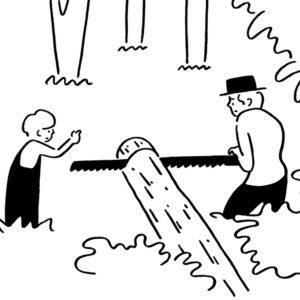 鰤岡力也(〈MOBLEY WORKS〉代表)