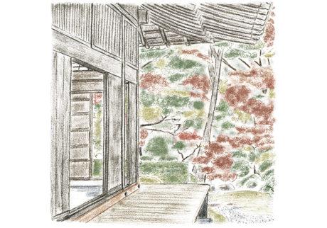 16人の「私の好きな神社、お寺」。平松 麻