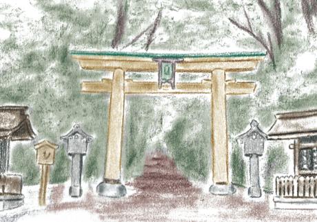 16人の「私の好きな神社、お寺」。