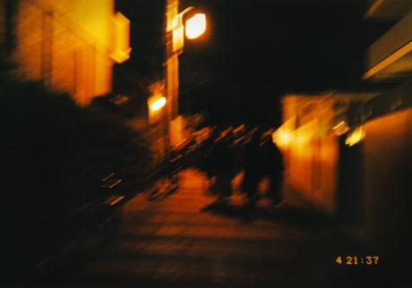 今月の写真家、今日の一枚。中川淳 vol.9