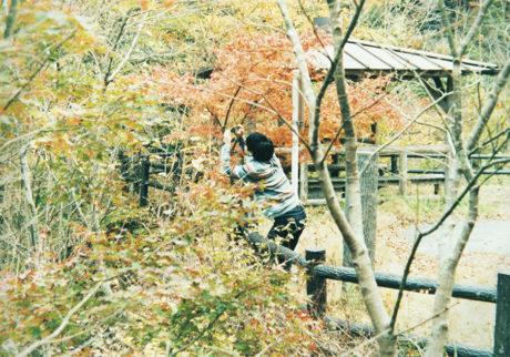 今月の写真家、今日の一枚。中川淳 vol.14
