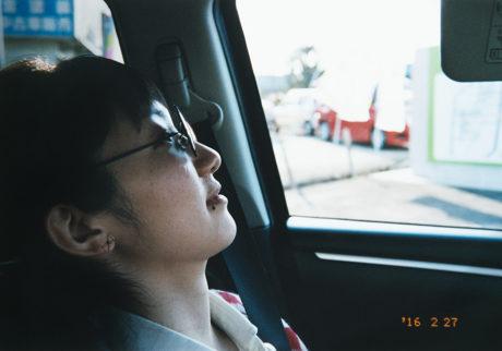 今月の写真家、今日の一枚。中川淳 vol.18
