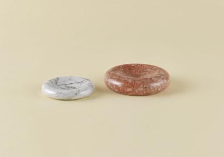 骨董王子・郷古隆洋の日用品案内。イタリアの大理石のボウル