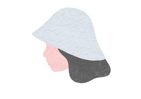 今日1日を、このイラストと。奥澤ミホ vol.30