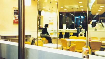 今月の写真家、今日の一枚。中川淳 vol.20