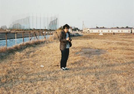 今月の写真家、今日の一枚。中川淳 vol.25