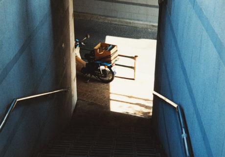 今月の写真家、今日の一枚。中川淳 vol.26