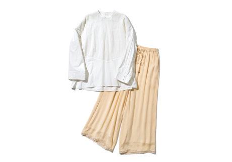 「繋ぐ服」をコンセプトにした新ブランド〈フィータ〉がデビュー。