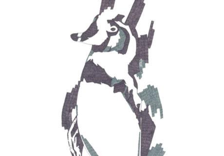 今日1日を、このイラストと。小澤真弓 vol.3