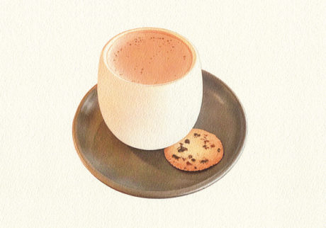 チョコレートは飲み物です。ダンデライオン・チョコレート ファクトリー&カフェ蔵前店