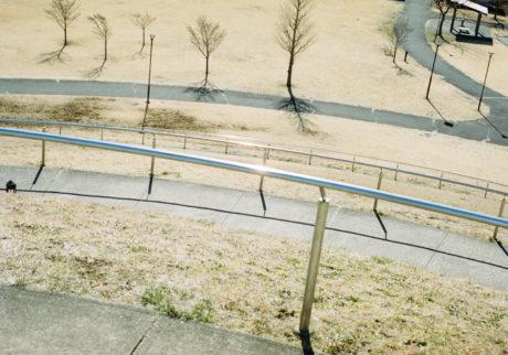 山本あゆみさんと竹田嘉文さんによる展示『overlaid』が目黒・CLASKA Galleryにて開催。