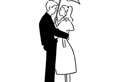 極私的・偏愛映画論『シェルブールの雨傘』