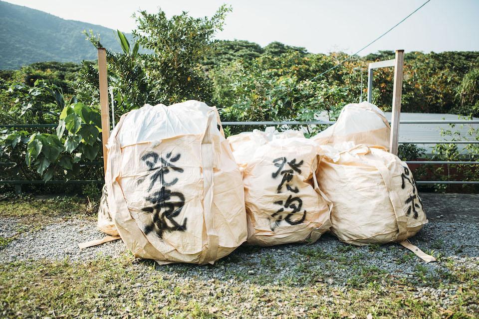 回収した漂着ゴミはリサイクル処理できないものも多く、石垣市内の業者処分場への搬出のコストも負担しなくてはいけないのが現状だ。