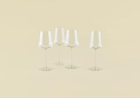 骨董王子・郷古隆洋の日用品案内。〈イッタラ〉のワイングラス