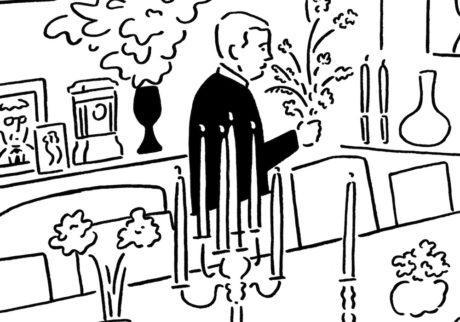 極私的・偏愛映画論『ドリス・ヴァン・ノッテン ファブリックと花を愛する男』