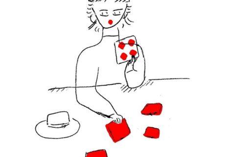 このカードを